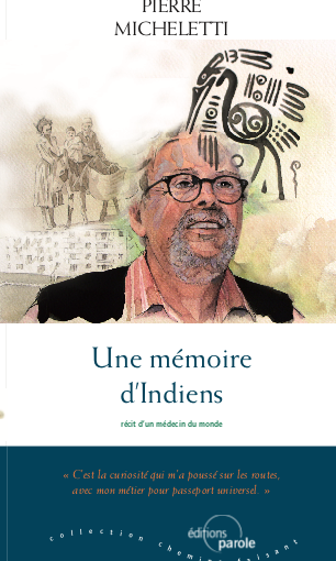 Publication : Mémoire d'indiens