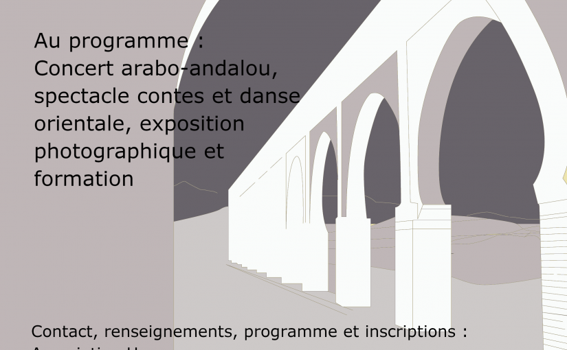 Evènement : Semaine monde arabe